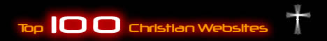 Top 100 Christian Websites