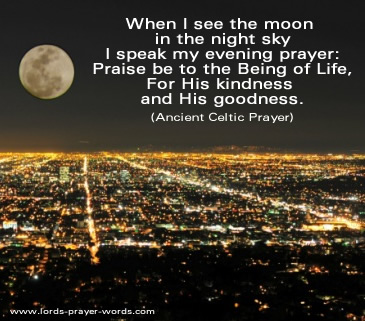 12 Good Night Prayers Before Sleep Bed