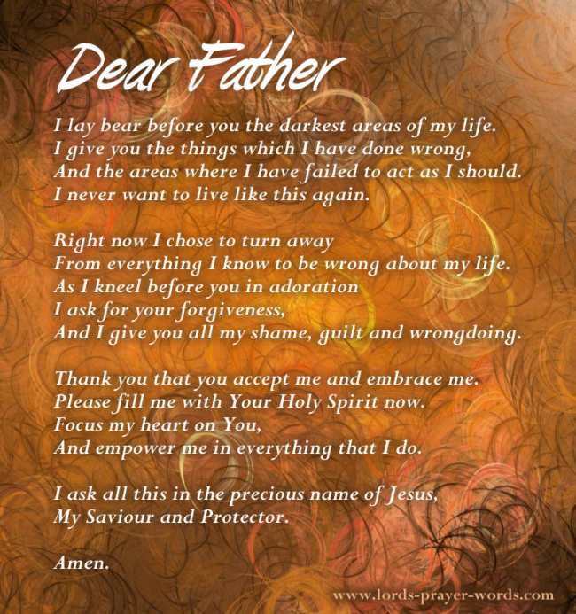 daily thanksgiving prayer points