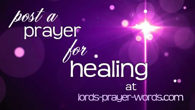 How Does God Heal The Broken Hearted