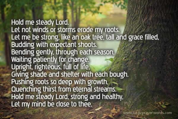 Prayer for Mental Illness